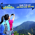 Adventure Selfie #Win Grand Prize Rshikesh Monsoon Adventure, T-shirt or metal Flask