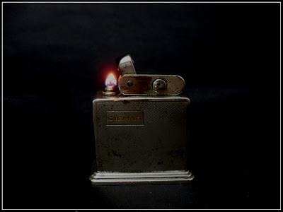 BARANG ANTIK LUKITO: Korek Api Advertensi (2) - SOLD