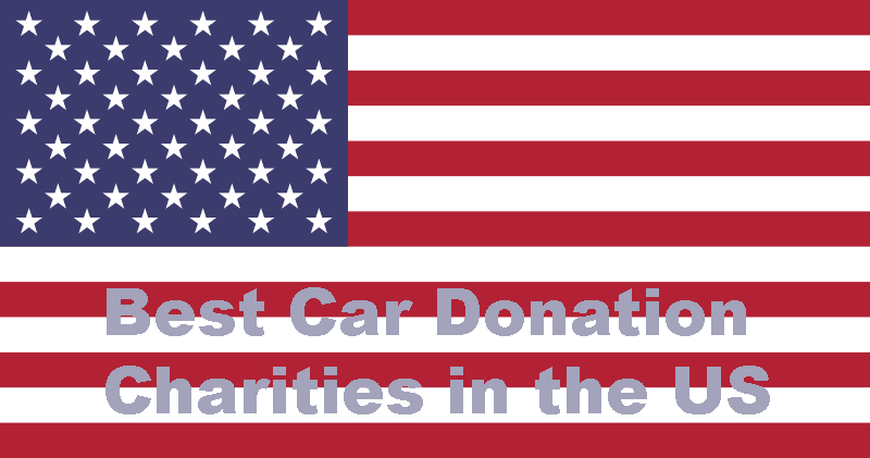 Car Donation: The 6 Best Car Donation Charities in the US