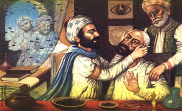Sejarah Ilmu Kedokteran Dunia