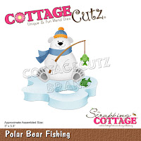 http://www.scrappingcottage.com/cottagecutzpolarbearfishing.aspx