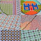 Cross Stitch Patterns - August 2021
