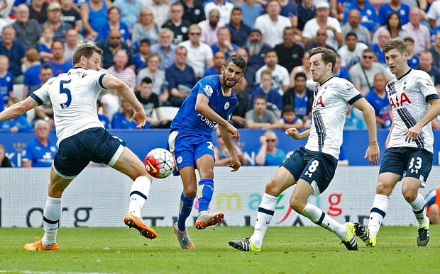Tottenham Vs Leicester: How To Pronounce Leicester City And Tottenham Hotspur