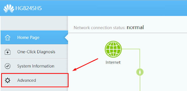 Cara Setting Password Wifi Indihome Kita Huawei HG8245H5
