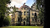 Księżna Maria Teresa von Pless spędziła w Willi ostatnie lata życia