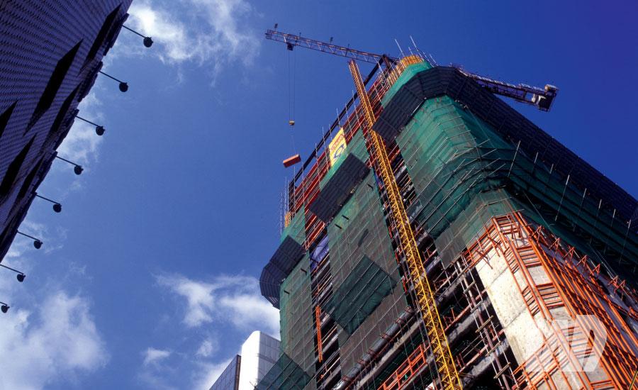 타워크레인, '건설기계관리법 시행령·시행규칙' 개정안 입법예고