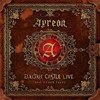 """Το βίντεο των Ayreon για το """"Garden of Emotions"""" από το album """"Electric Castle Live and Other Tales"""""""