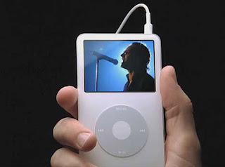 Les critiques sur la nouvelle vidéo iPod