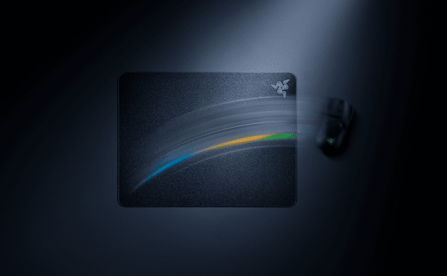 THE RAZER ACARI – LIGHTNING QUICK AND TWICE AS SLICK