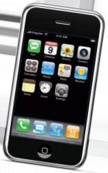 Apple iPhone 2G Harga dan Spesifikasi