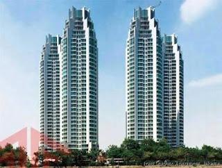 Sewa Apartemen Four Seasons Jakarta Selatan