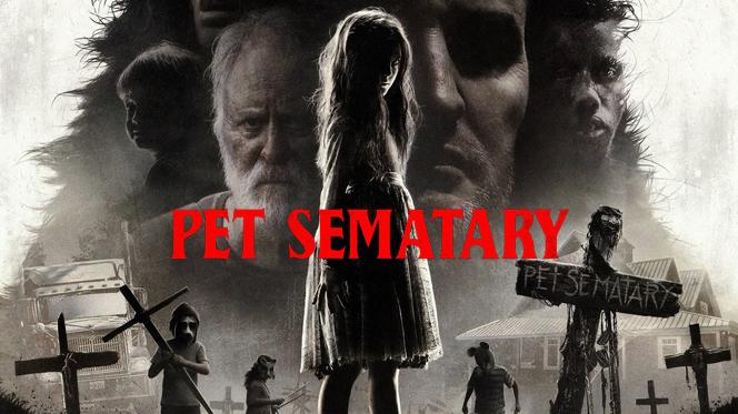 Cementerio Maldito (2019) HDRip 1080p Latino-Ingles