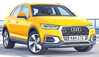 Audi Q3 2019 Rumors