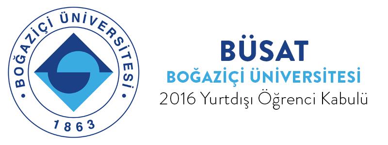 Boğaziçi Üniversitesi YÖS