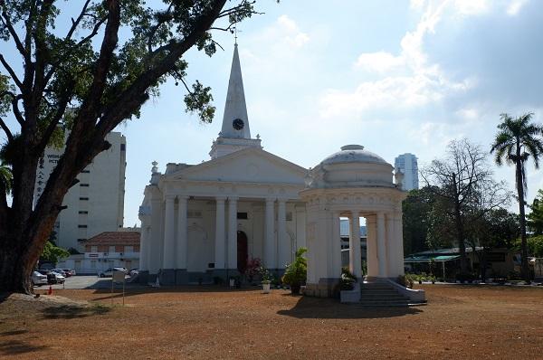 Gereja St. George