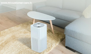 What is the price-review of MI air purifier 2C?