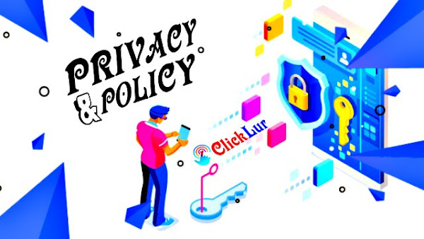 Privacy and Policy - ClickLur