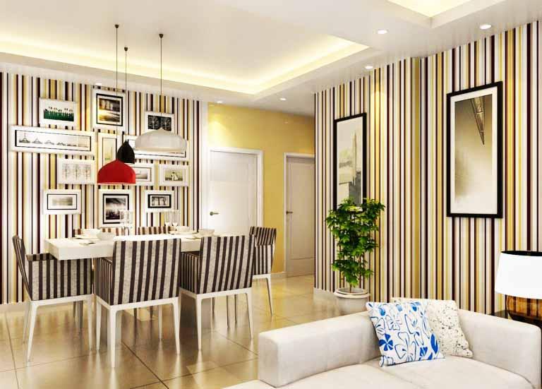 Referensi 55 Desain Keren Interior Ruang Makan Ala Cafe Detikcom Info