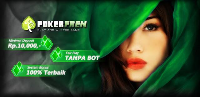 Daftar Pokerfren