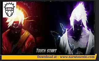Download Naruto Senki Rise of the Ninja Dark War V1.0.6 Apk