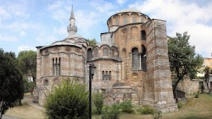 Setelah Hagia Sophia, Erdogan Ubah Gereja Bersejarah Chora Jadi Masjid