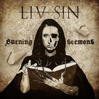"""Το βίντεο των Liv Sin για το """"Hope Begins To Fade"""" από το album """"Burning Sermons"""""""
