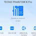 Everything so Far About Tecno Phantom X Pro with 50MP Quad Cam