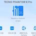 Everything so Far About Tecno Phantom X Pro with 50MP Quad Cam