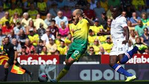 Prediksi Skor Watford Vs Norwich City 8 Juli 2020
