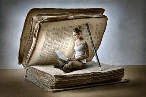 βιβλία, αναγνώστης, συγγραφέας, βιβλιομάδα