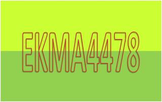 Kunci Jawaban Soal Latihan Mandiri Analisis Kasus Bisnis EKMA4478