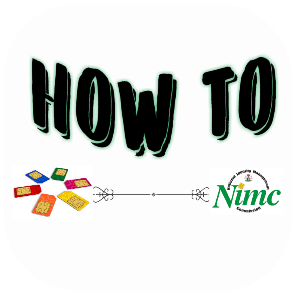 How to link NIN to mobile number