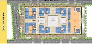 pks-town-central-ground-floor-plan