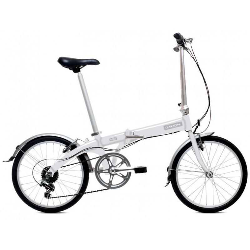 Sepeda lipat DAHON ECO C7 Harga Rp. 1.80.000, Toko