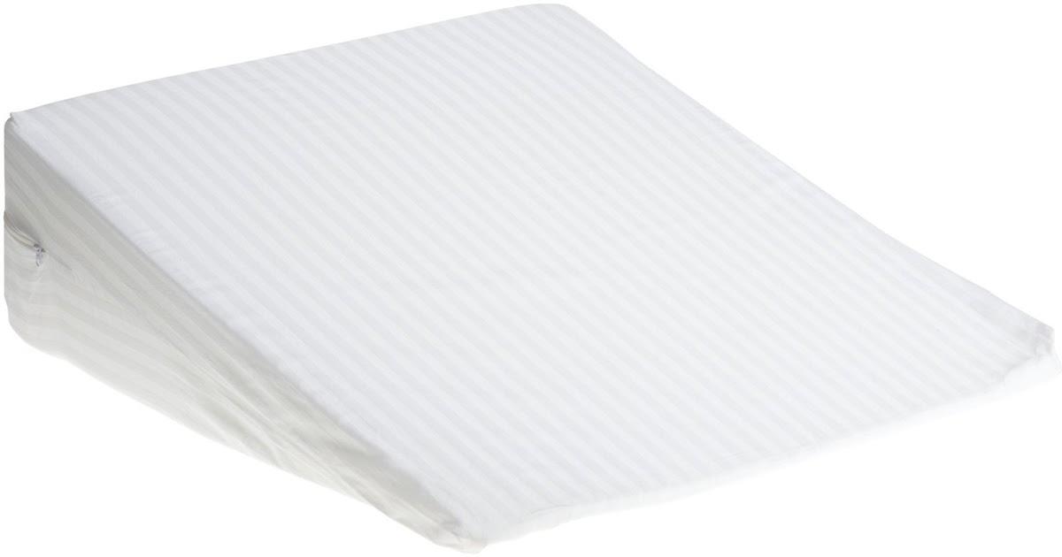 Wedge Pillow For Acid Reflux Wedge Pillow For Gerd