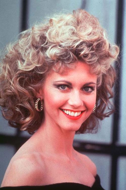 Sandy Grease Hair And Makeup Tutorial - Mugeek Vidalondon