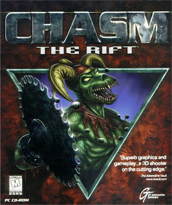 Review - Chasm: The Rift - PC