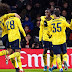 Coupe d'Angleterre : Arsenal file en huitième (Vidéo)