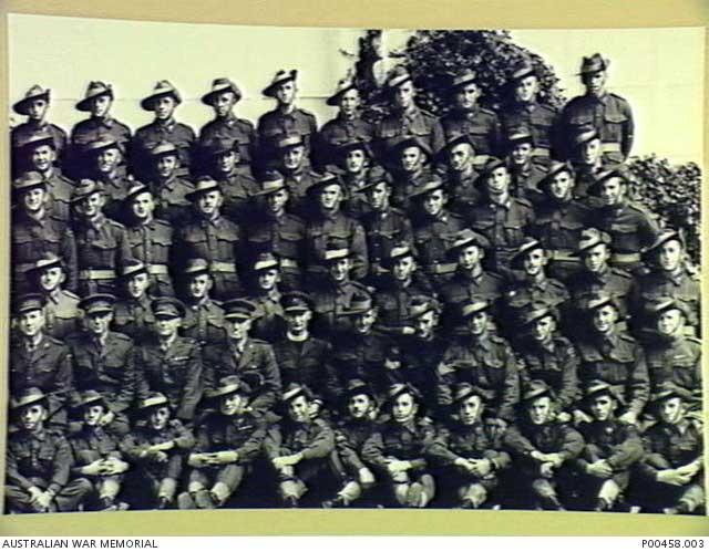 Australian troops in Palestine, 17 February 1942 worldwartwo.filminspector.com