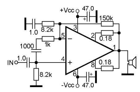 www.amplifiercircuit.info