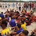 Atletas de Capela, Ipirá e Baixa Grande são aprovados em avaliação do Bahia de Feira