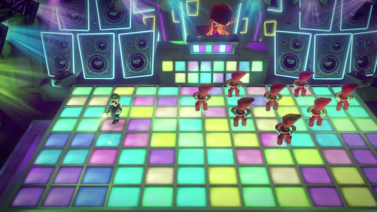 3 Way Hentai Game review: luigi's mansion 3 (nintendo switch) - digitally