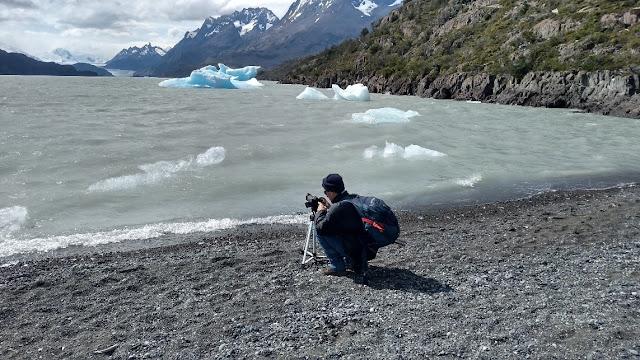 Torres del Paine, Patagônia