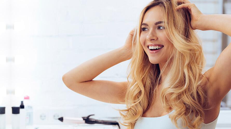 9 Tips Menjaga Dan Merawat Rambut di Rumah Tanpa ke Salon