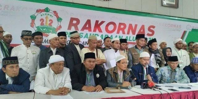 PA 212 Siap Gelar Ijtima Ulama IV, Ini Kata NU dan Muhammadiyah