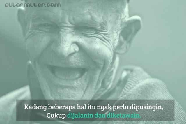 kata bijak kehidupan penuh makna