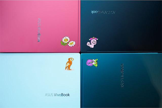 Tips Memilih Notebook Paling Gahar, Seperti ASUS VivoBook S14 S433