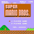 NES Replay: Super Mario Bros.