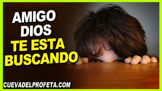 Amigo Dios te esta buscando - William Branham en Español