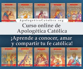 Curso Online de Apologética Católica